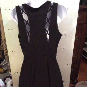 Dress by Lush
